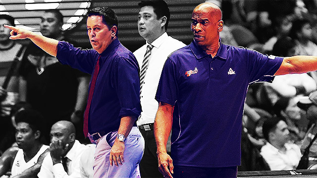PBA Finals Hoops Dreamin': MVP Or Manila Clasico?