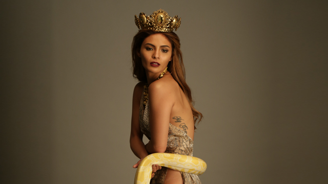 Behind-The-Scenes At Lovi Poe's October FHM Cover Shoot