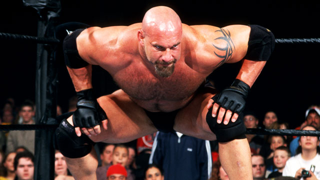Is Goldberg Returning To WWE?