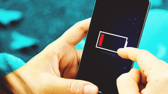 7 Hacks To Prolong Your Phone's Battery Life