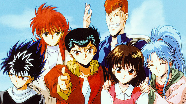 Today Is The 24th Anniversary Of 'Ghost Fighter'—Here Are 10 Things We Won't Forget About It
