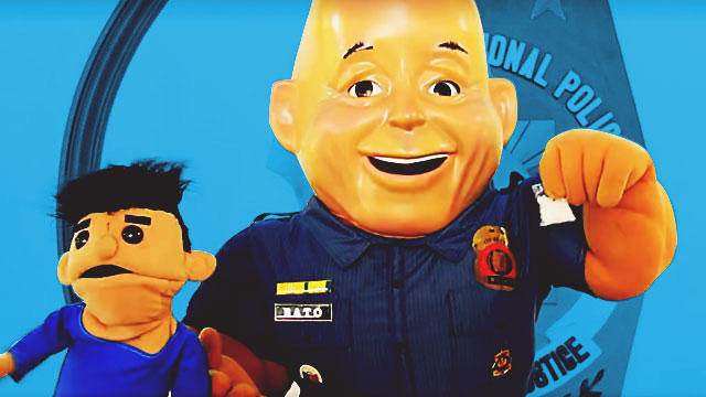 Watch General Bato's Mascot Capitalize On The #PPAP Craze