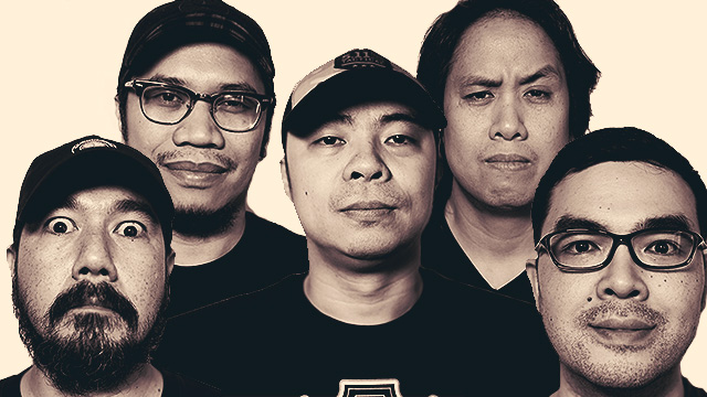 In Appreciation Of Parokya Ni Edgar's Neverending Rebirth