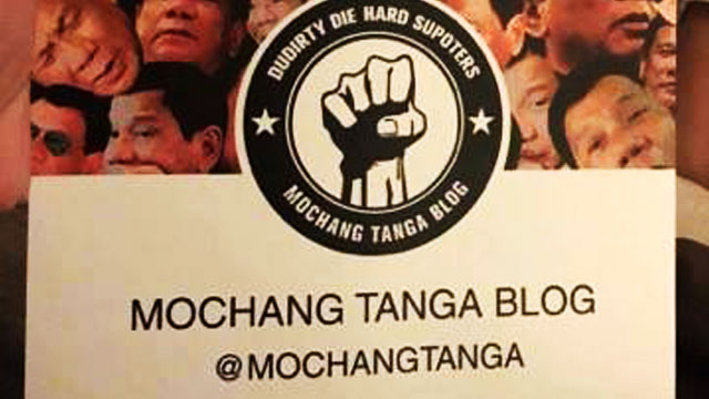 Mocha Uson Reacts After Being Tagged As 'Tanga' In Ateneo Satire Publication