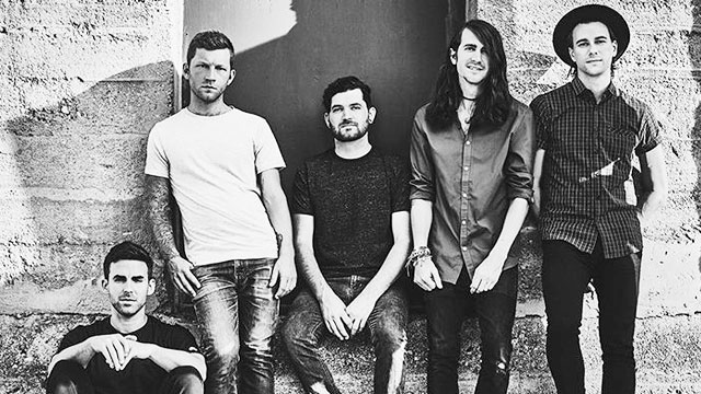 Mayday Parade In Manila + 4 Awesome Events This Weekend