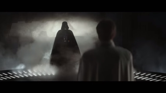 This 'Rogue One: A Star Wars Story' Trailer Is Emotionally Charged