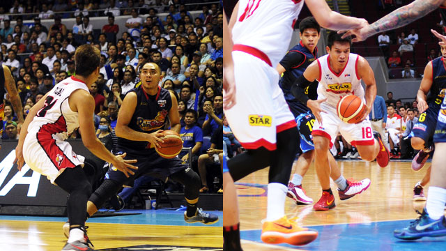 Dissecting The Pros And Cons Of The Paul Lee-James Yap Trade