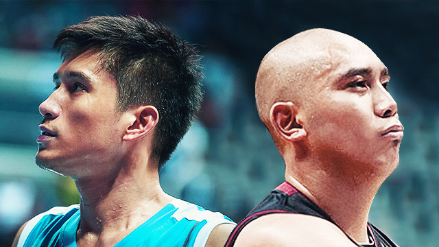 Changing Of Guards: A James Yap-Paul Lee Retrospective