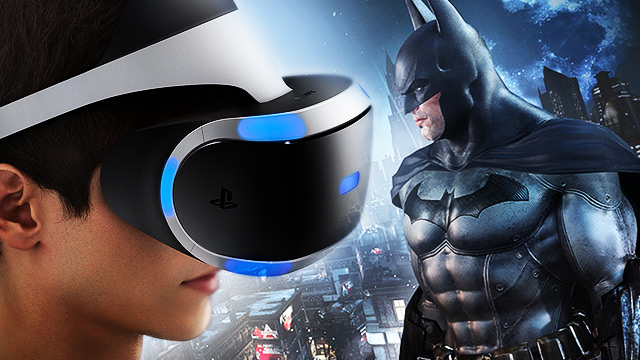 10 PlayStation VR Games That Are A Total Head Trip