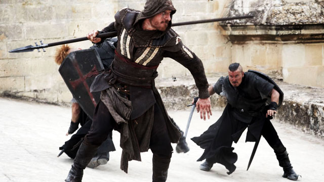 The Latest Trailer For 'Assassin's Creed' Will Keep You On The Edge Of Your Seat