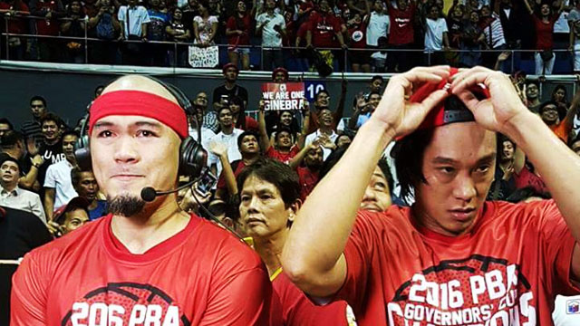 The 10 Best Social Media Reactions To Ginebra's 1st Championship In 8 Years