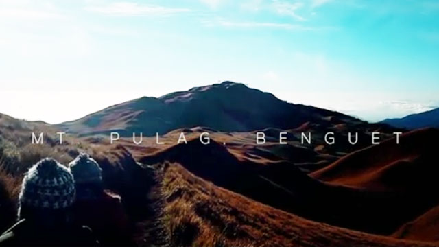 You'll Want To Go Hiking After Seeing This Mount Pulag Video