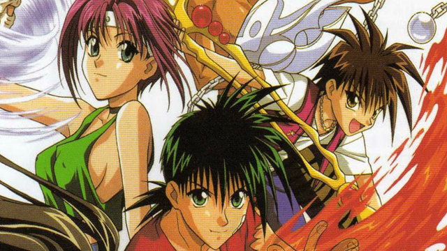 The 10 Most Memorable Anime Opening Songs From The '90s