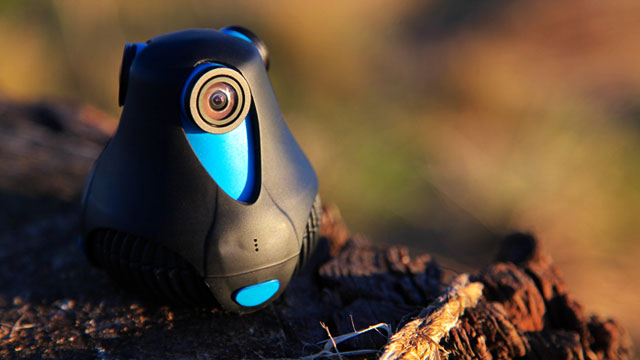 Coming Full Circle: The Best 360-Degree Cameras