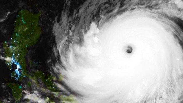 Force Of Nature: Lawin's Devastation Of North Luzon