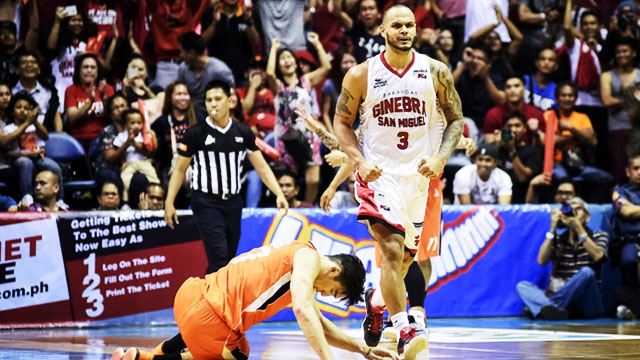'I'm 29, With Zero Basketball Knowledge, And I Just Watched My First PBA Game'