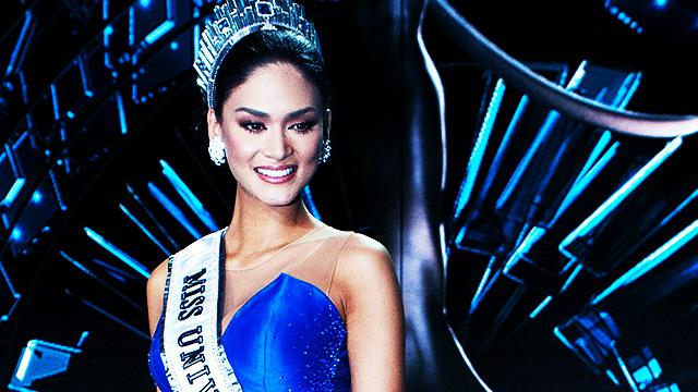 Pia Wurtzbach Falls Victim To Fake News Site