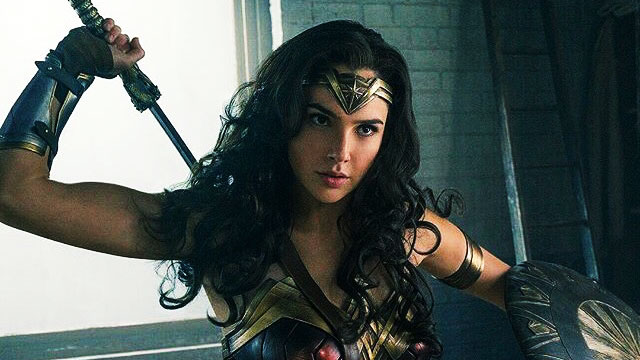 Gal Gadot Rescues Wonder Woman's Status As UN Ambassador