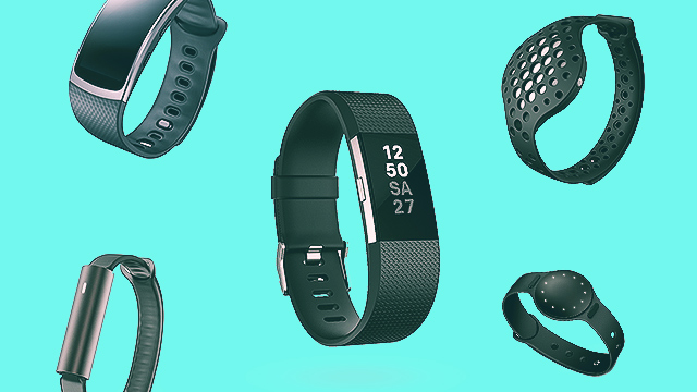 10 Fitness Trackers To Help You Get Moving Again