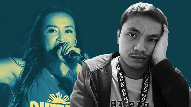 Lead Petitioner VS. Mocha Uson Gets FB Account Suspended