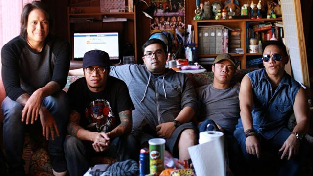 'Pogi Years Old': 5 Compelling Reasons To Listen To Parokya Ni Edgar's New Album