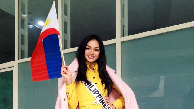 All Hail Miss International 2016, Kylie Verzosa!