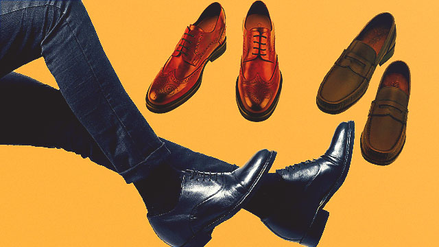 Your Ultimate Manual To Height-Increasing Shoes