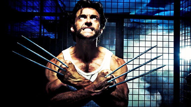 4 Tips To Get Slashing Arms Like The Wolverine