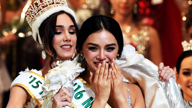 Philippine Powerhouse: Kylie Verzosa And 5 Pinay Beauty Queens