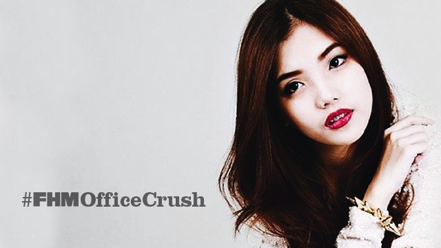 These 7 Ladies From Resorts World Manila Are This Week's #FHMOfficeCrush