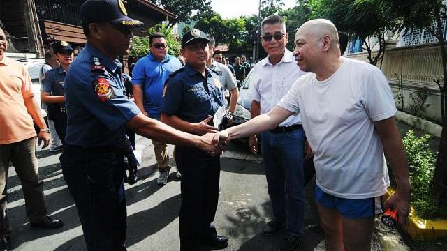 Over 300 Metro Manila Barangays Unhelpful In Oplan Tokhang