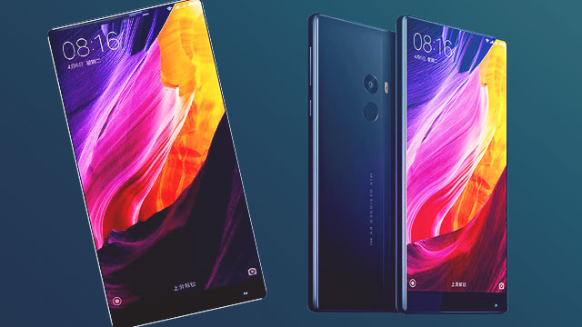 Everything You Need To Know About The Xiaomi Mi Mix