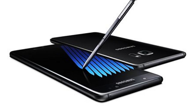 Samsung's Note Line Ain't Dead