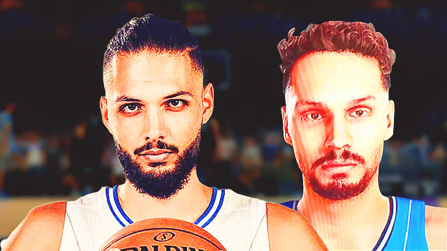 These NBA 2K17 Character Models Look Nothing Like Their RL Counterparts