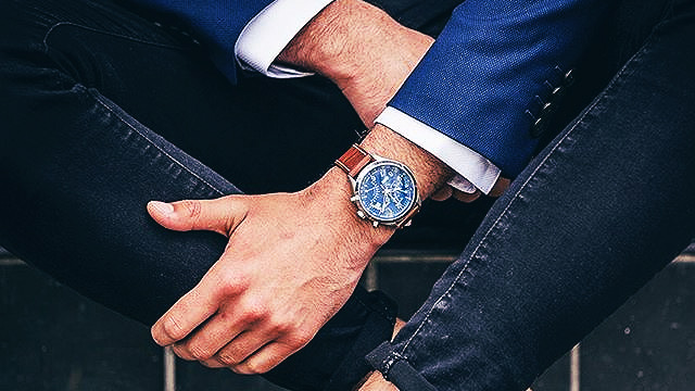The Everyman's Guide To Picking The Perfect Wristwatch For Every Occasion