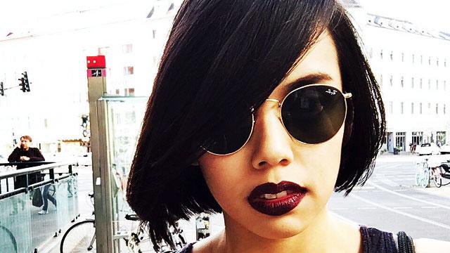 Daughter Of Philstar President Isn't Too Fond Of Mocha Uson's Column
