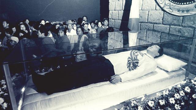 Supreme Court Agrees To Marcos Burial At Libingan Ng Mga Bayani