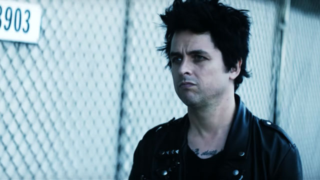 Green Day Lets Fans Know They're 'Still Breathing' In Latest Music Video