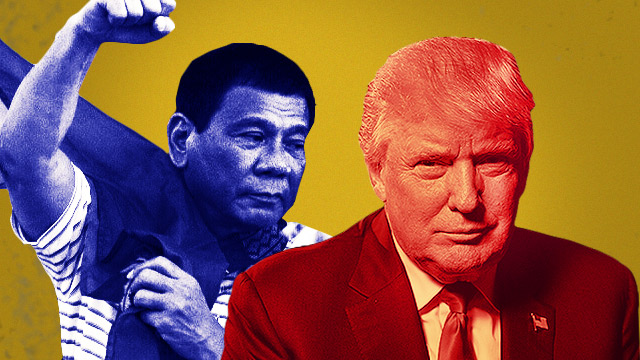 5 Characteristics Duterte And Trump Have In Common
