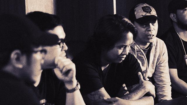 FHM Backstage Pass: Parokya Ni Edgar