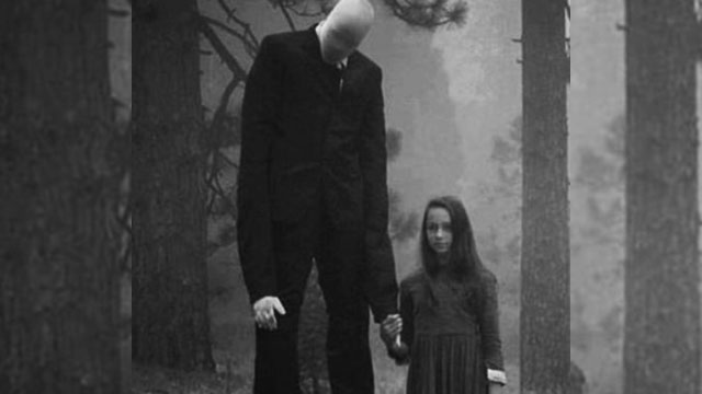 FIRST LOOK: The Trailer For 'Beware The Slenderman' Gives Us The Heebie-Jeebies