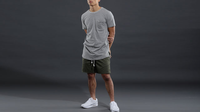 The Pinoy Guy's Guide to Wearing Long Tees