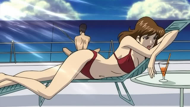 The 10 Anime Babes You Were Head Over Heels In Love With In The '90s