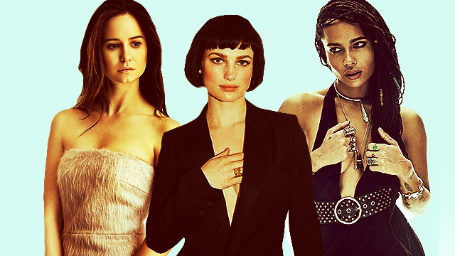 The Fantastic Women Of 'Fantastic Beasts And Where To Find Them'