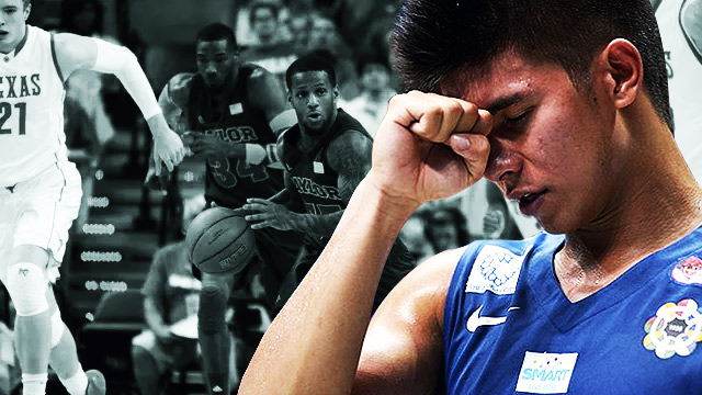 Kiefer Ravena Is One Step Closer To The NBA D-League