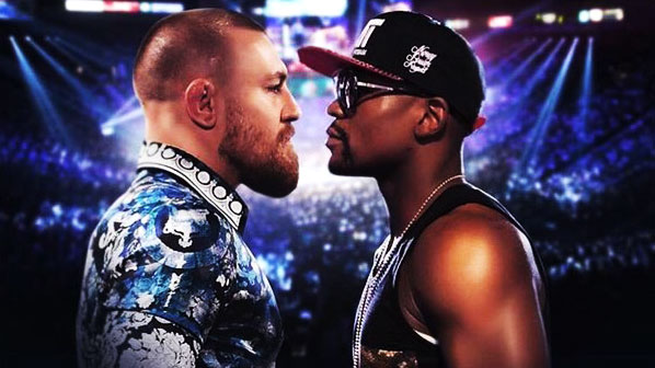 Mayweather Shoots Down Billion Dollar Superfight With McGregor