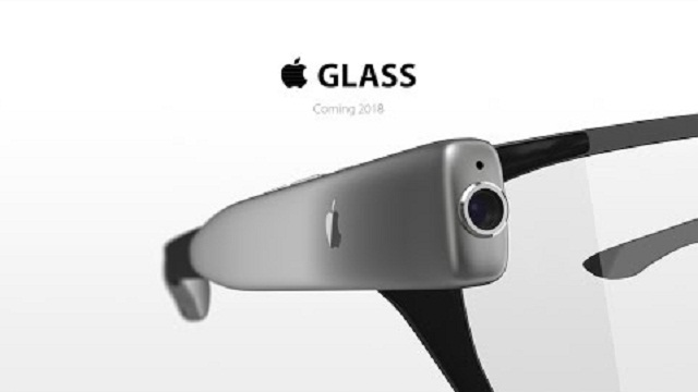 Apple Might Join In On The Smart Glasses Bandwagon