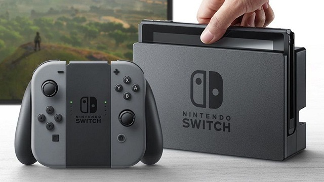 5 Gamer-Pleasing Reasons To Save Up For The Nintendo Switch