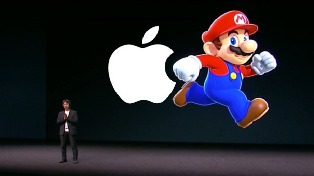 4 Exciting Facts About The 'Super Mario Run' Release On The iPhone