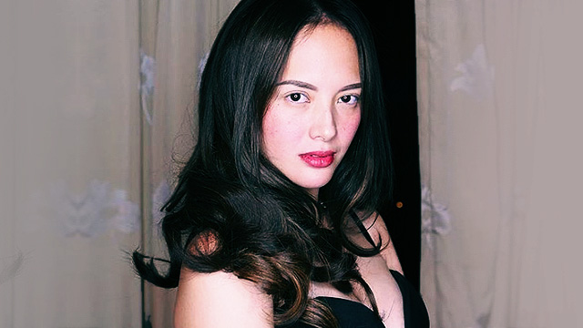 The Internet Is Still Obsessed With Ellen Adarna